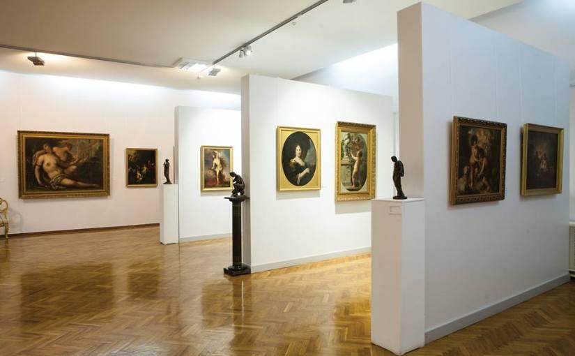 Art Galleries inChișinău