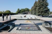 Eternal Flame Memorial