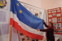 Găgăuzian Flag