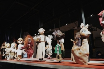 National Puppet Theatre